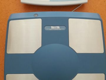 Medicinská váha Tanita BC 420 S MA